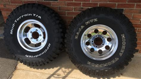 Jeep Wheels Fitment Guide, Spacers, Adapters, CJ, YJ, TJ