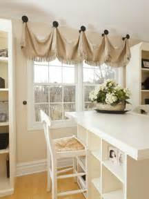 Kitchen Curtain Valance Valance Curtains On Premier Prints Robert Allen And Curtain Valances