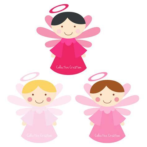 angel babies clip art free baby angel clip art clipart best
