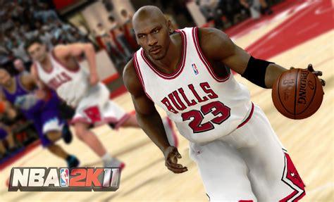 imagenes de michael jordan actuales 4gamer net スクリーンショット マイケル ジョーダン選手の伝説を追体験できる新モードを収録したシリーズ