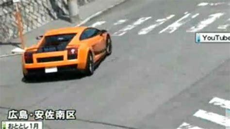 Lamborghini Drivers Lamborghini Driver Faces Time After Posting Speedy