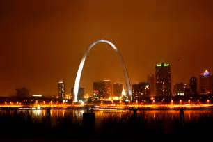 gateway arch the gateway arch 630 foot high monument in st louis tedy travel