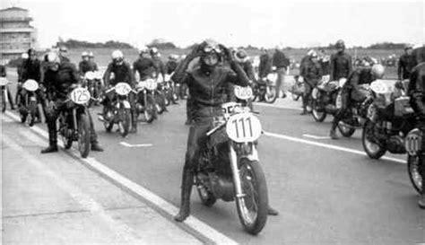 Classic Motorrad Berlin by Avus Berlin 1965 Eine Geschichte Toni Gruber