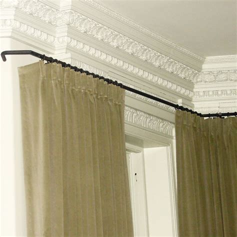 drapery hardware for bay window 30 best gretchen everett drapery hardware images on