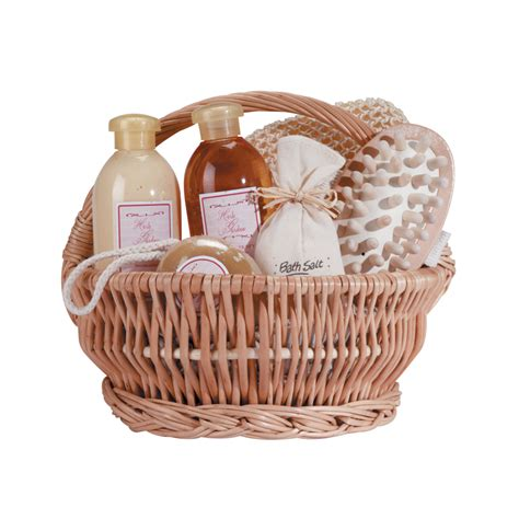 bathroom gift basket wholesale gift basket now available at wholesale central