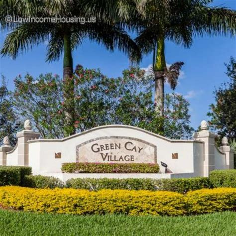 palm county fl low income housing apartments low