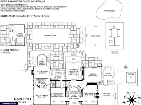 15000 sq ft house plans 15000 square foot house plans numberedtype