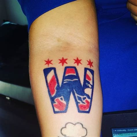 34 best images about chicago cubs tattoo ideas on