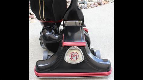 kirby vaccum 560 kirby black limited edition kirby vacuum
