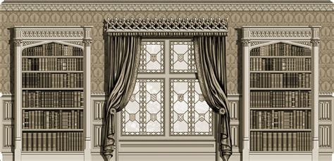 Victorian Gothic Furniture agrell architectural carving showcase of work