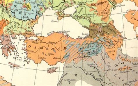 map of ottoman empire 1914 chronicles of our generation armenian genocide