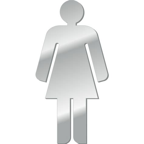 female bathroom symbol women s bathroom symbol female restroom symbol naag tag