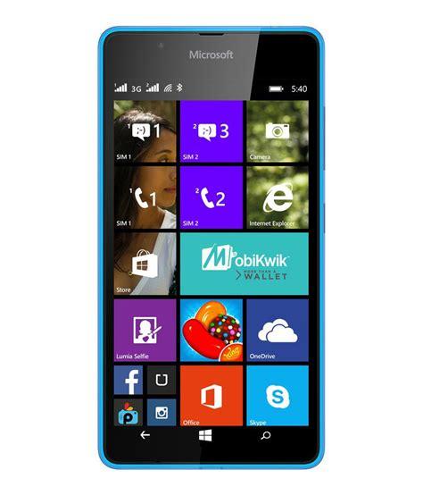 Update Microsoft Lumia 540 microsoft lumia 540 8gb price in india buy microsoft