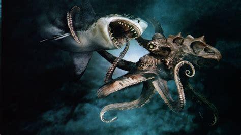 film giant octopus mad films mega shark vs giant octopus screen shot