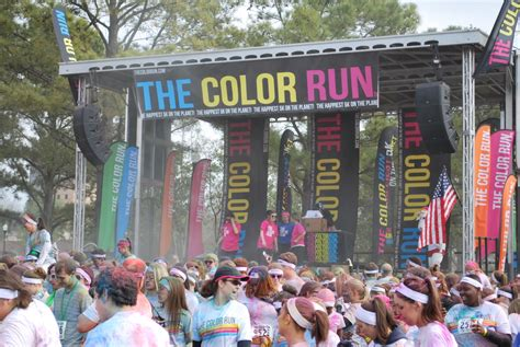 color run maine color run tulsa 2016 performance stage inc