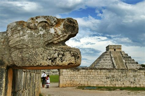 imagenes de los mayas de yucatan preparados para el fin del mundo maya