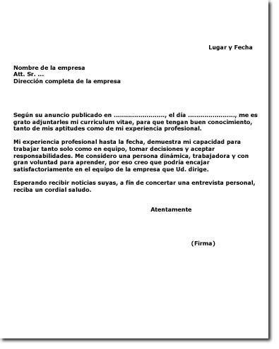 Modelo De Carta De Presentacion Que Acompa A Al Curriculum Vitae Conectarctesz3 Grupo3 Rinesimtpfinal