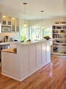 2 tier kitchen island 2 tier island design ideas pictures remodel and decor