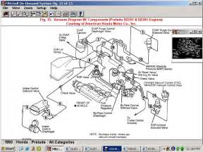 97 honda accord wiring diagram get free image about