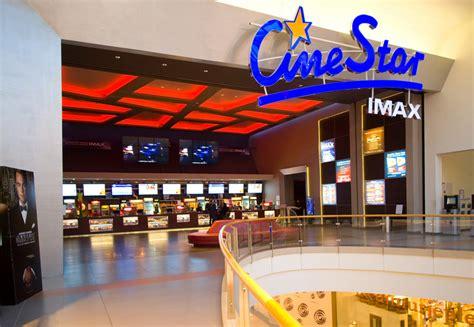 Cinestar Zagreb Arena | cinestar arena zagreb gt tromont proizvodnja