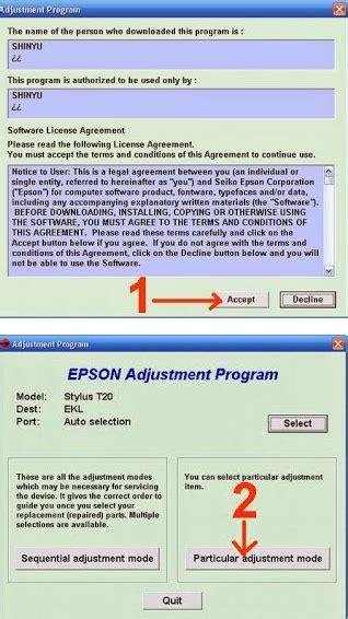 resetter epson t20 gratis rar free how to reset epson printer t20 get new software up