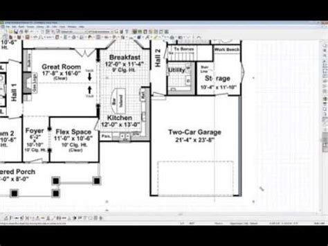 chief architect floor plans chief architect quick tip tracing over a floor plan