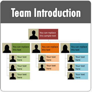 ppt templates for introduction image gallery team introduction