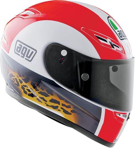Helm Agv S4 agv gp tech helmet replica marco simoncelli