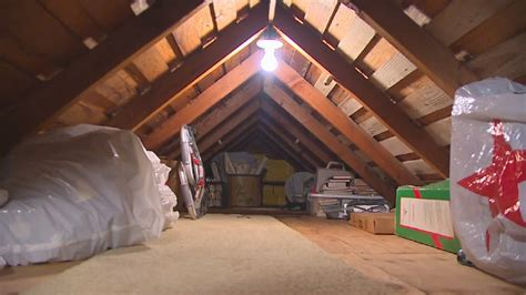 living in the attic it s just seattle finds living in