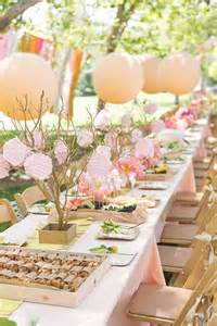 best 25 outdoor bridal showers ideas on