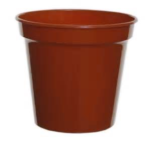 Planter Pot Buy 25cm 10 Quot Garden Plastic Plant Pot