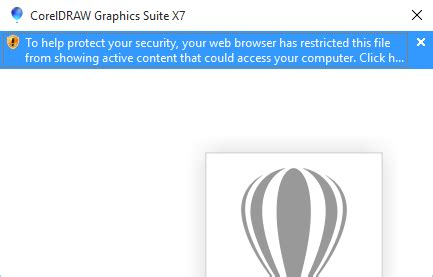 corel draw x7 install installation problem coreldraw graphics suite x7
