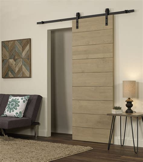 Wood Barn Doors By Ltl Home Products Inc Bifold Barn Door