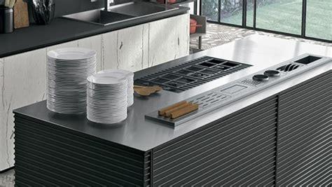 top cucina inox piano cucina come sceglierlo in base a tipologie e