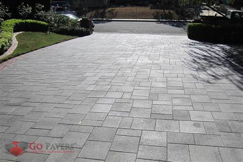 Belgard Patio Pavers Get The Best Driveway Pavers Installation Service Go Pavers
