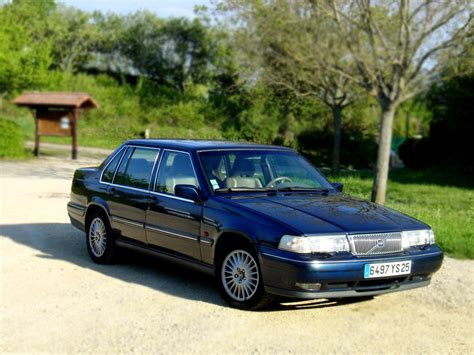 car owners manuals for sale 1995 volvo 960 auto manual 1995 volvo 960 photos informations articles bestcarmag com