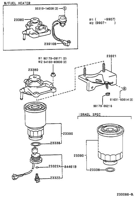 racor diesel fuel system diagram imageresizertool