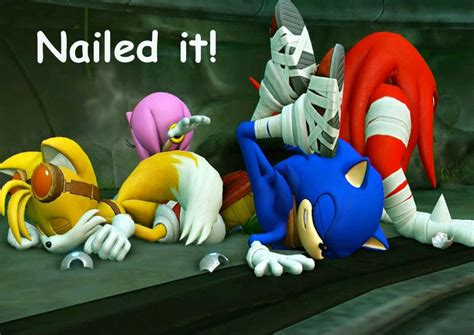 Sonic Boom Meme - sonic boom meme no 24 by ilovemycat456 on deviantart