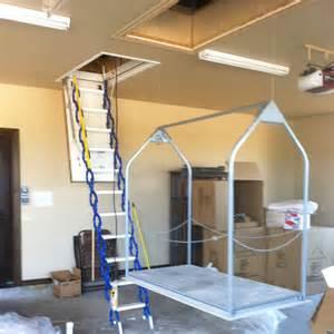 versalift home beautiful versalift attic 2 attic stair lift newsonair org