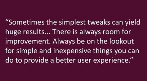 room for improvement quotes on room for improvement quotesgram
