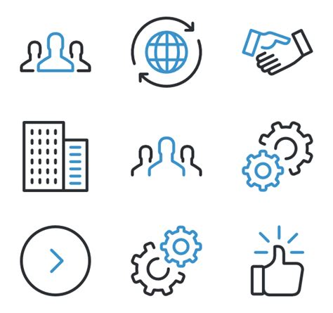 Online Resume Free Download by 877 Business Icon Packs Vector Icon Packs Svg Psd