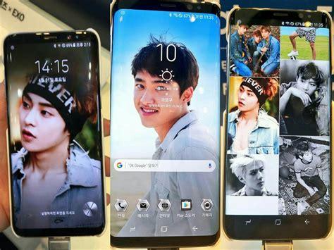Harga Samsung S8 X Exo fantaken 170401 new samsung galaxy s8 x exo exodicted