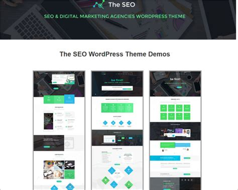 wordpress templates for advertising agencies 20 seo friendly wordpress themes free website templates