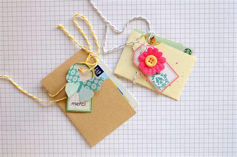 Making Gift Cards - простые непростые конверты катерина