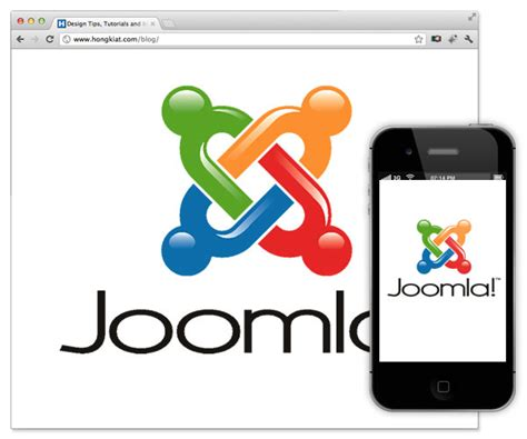 top 10 free responsive joomla themes hongkiat