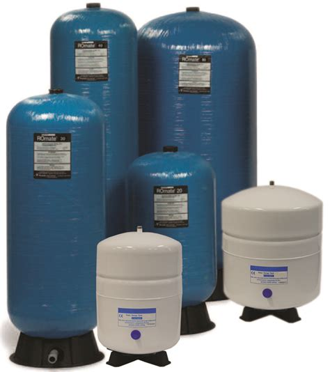 for home osmosis storage tanks ro water storage