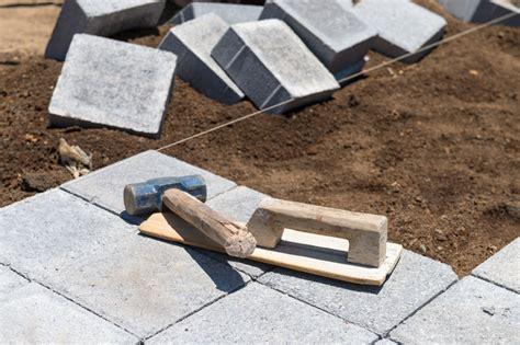 steinplatten verlegen auf beton 6017 betonplatten verlegen schritt f 252 r schritt anleitung