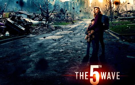 the 5th wave the the 5th wave the 5th wave wallpaper 38835296 fanpop