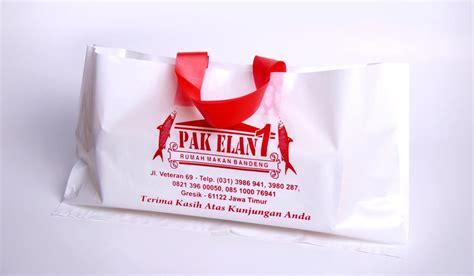 Plastik Jenis Pe kantong plastik hdpe asia baru packaging
