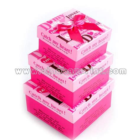valentines day gift boxes constan packing co ltd